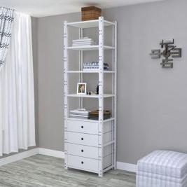 Closet 1 Módulo 60 cm